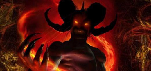 Договор с Дьяволом