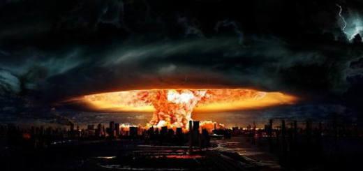 Неизвестная ядерная война