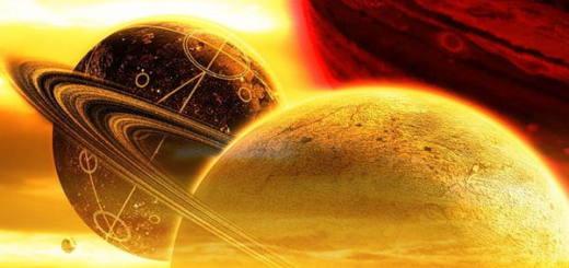 Планета Нубиру
