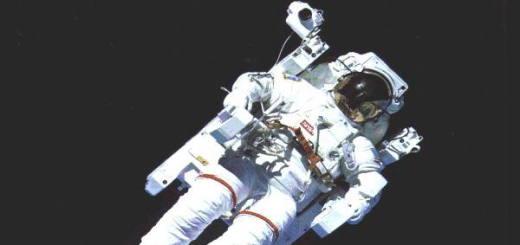 о военных-космонавтах.