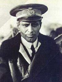Умберто Нобиле