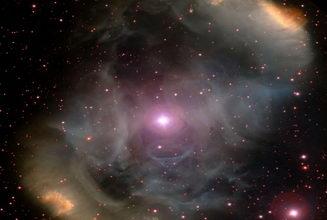 В глубинах космоса