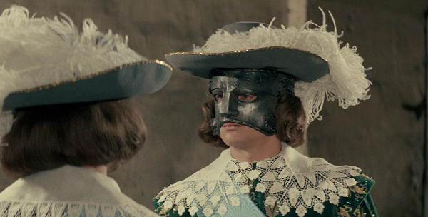 железная маска1