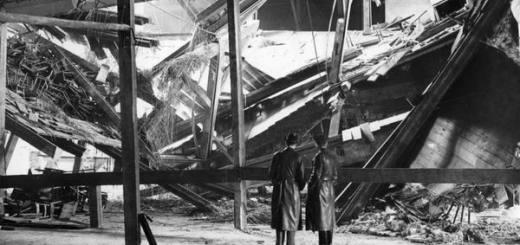 покушение на гитлера 1939