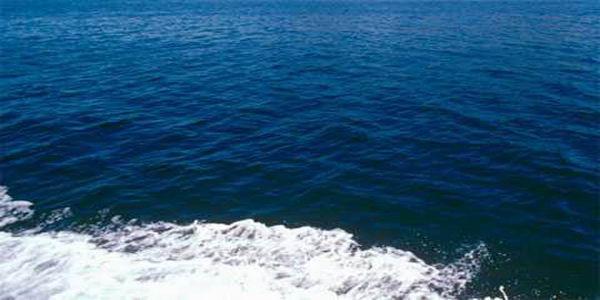 Запасы воды под океаническим дном