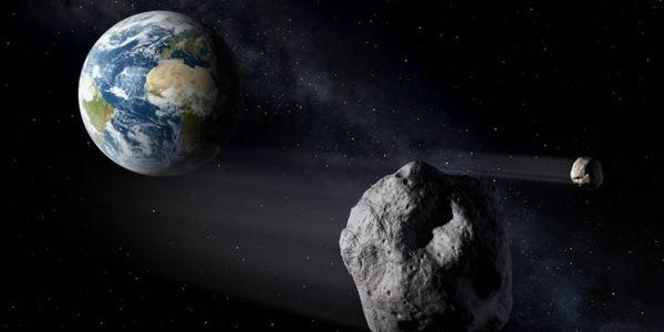 Астероид Апофис встреча неизбежна