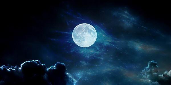 Загадочная лунная база
