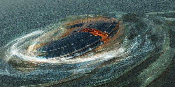 Катастрофы НЛО на Земле