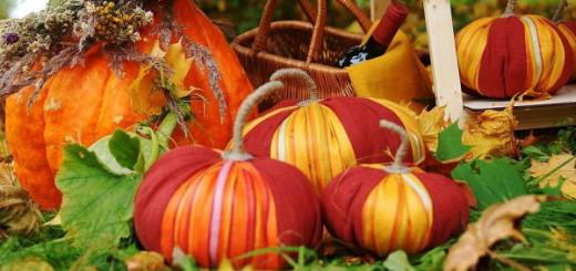 Магия овощей и фруктов