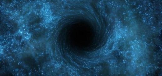 Ракетное топливо из черных дыр