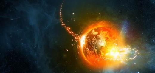Фаэтон – история взорвавшейся планеты
